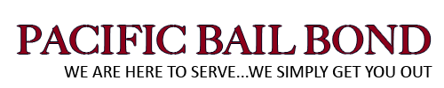 Pacific Bail Bond Logo